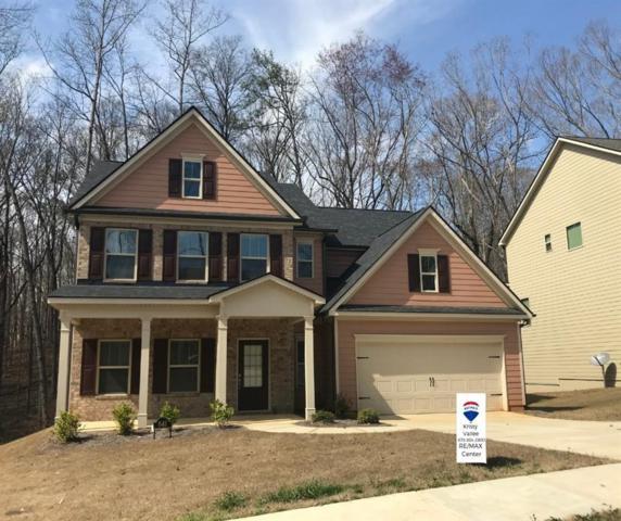 841 Tramore Road, Acworth, GA 30102 (MLS #6523999) :: Hollingsworth & Company Real Estate