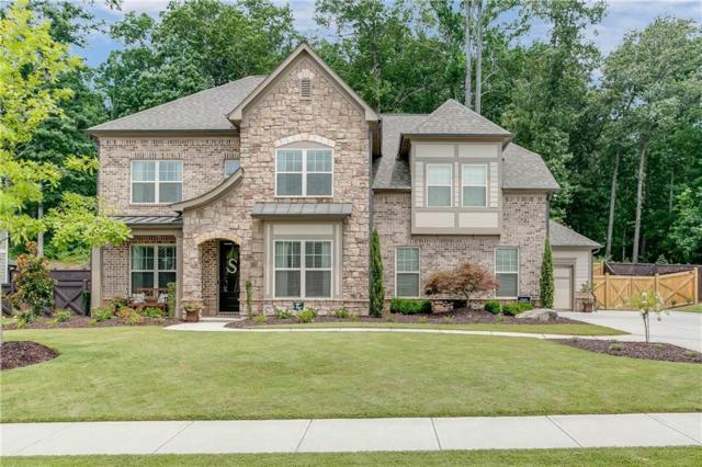 3570 Valleyway Road, Cumming, GA 30040 (MLS #6524001) :: Kennesaw Life Real Estate