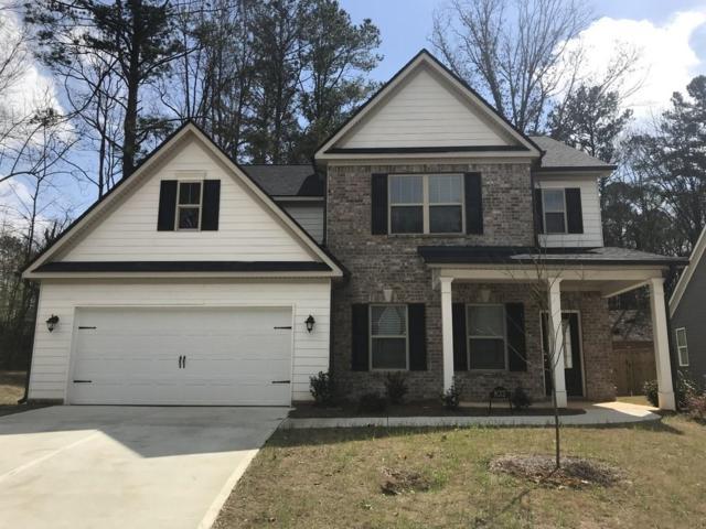 832 Tramore Road, Acworth, GA 30102 (MLS #6524005) :: Hollingsworth & Company Real Estate