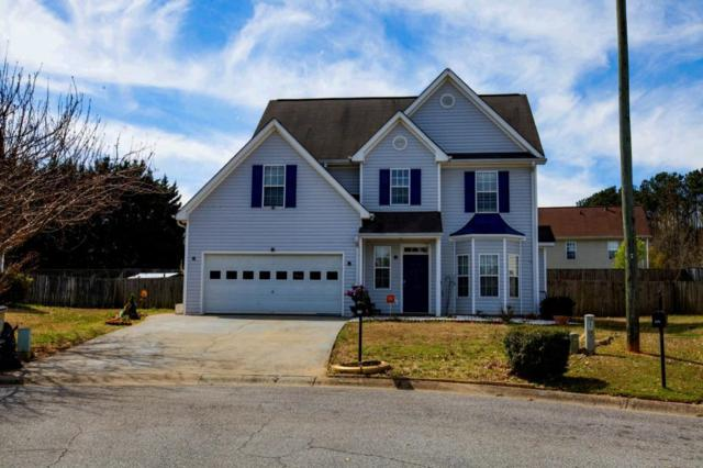 828 Hampton Way, Canton, GA 30115 (MLS #6524006) :: Kennesaw Life Real Estate
