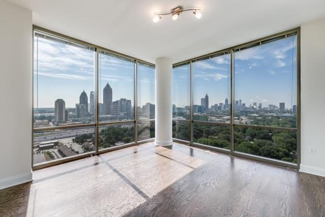 270 17th Street NW #2601, Atlanta, GA 30363 (MLS #6524008) :: RE/MAX Paramount Properties