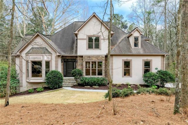 4941 Thornhill Drive NW, Acworth, GA 30101 (MLS #6524009) :: Hollingsworth & Company Real Estate