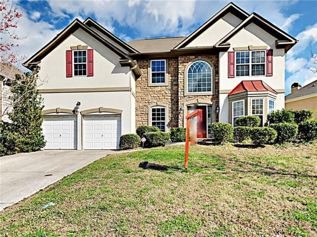 7639 Forest Glen Way, Lithia Springs, GA 30122 (MLS #6524019) :: Iconic Living Real Estate Professionals