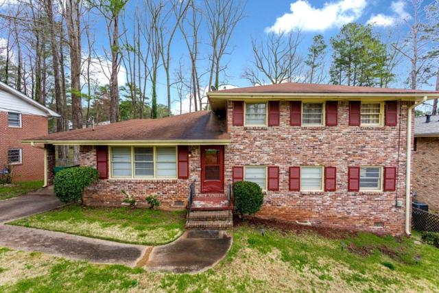 3076 Weslock Circle, Decatur, GA 30034 (MLS #6524020) :: The Zac Team @ RE/MAX Metro Atlanta