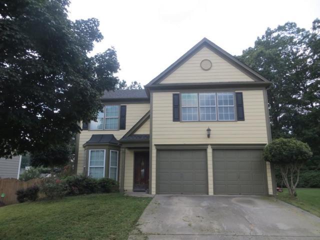 13640 Weycroft Circle, Alpharetta, GA 30004 (MLS #6524029) :: Hollingsworth & Company Real Estate
