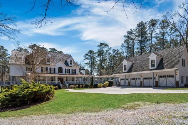 15965 Freemanville Road, Milton, GA 30004 (MLS #6524036) :: HergGroup Atlanta