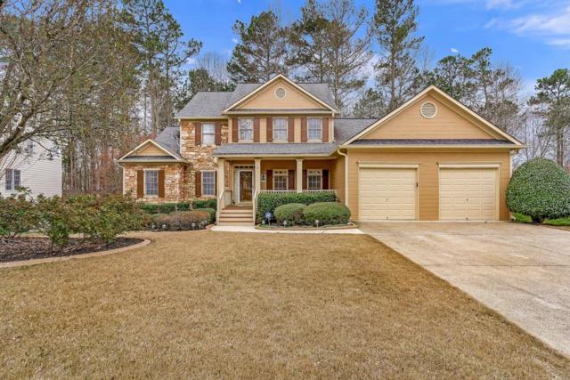 822 Brookside Court, Woodstock, GA 30188 (MLS #6524041) :: Hollingsworth & Company Real Estate