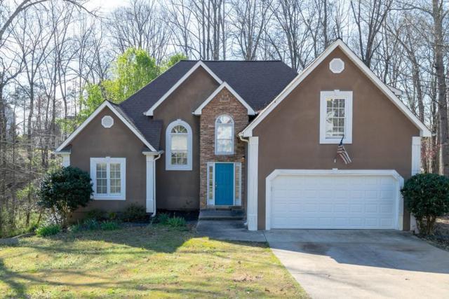 167 Glenn Eagles Way, Hiram, GA 30141 (MLS #6524055) :: Iconic Living Real Estate Professionals