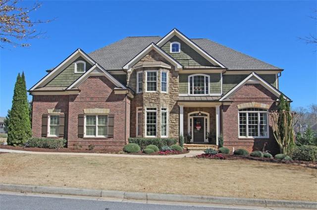 6289 Fernstone Trail NW, Acworth, GA 30101 (MLS #6524063) :: Path & Post Real Estate