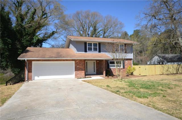 3360 Old Lost Mountain Road, Powder Springs, GA 30127 (MLS #6524066) :: Hollingsworth & Company Real Estate