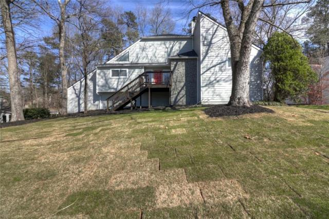 2226 Spear Point Drive, Marietta, GA 30062 (MLS #6524067) :: Hollingsworth & Company Real Estate