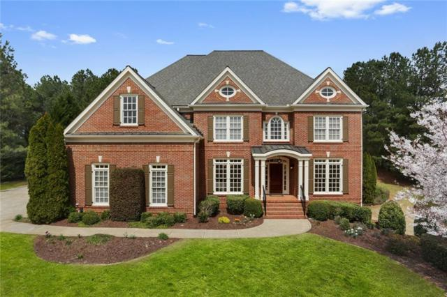 15920 Milton Point, Milton, GA 30004 (MLS #6524071) :: HergGroup Atlanta