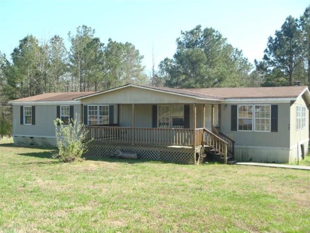 204 Town Creek Drive, Calhoun, GA 30701 (MLS #6524081) :: The Zac Team @ RE/MAX Metro Atlanta