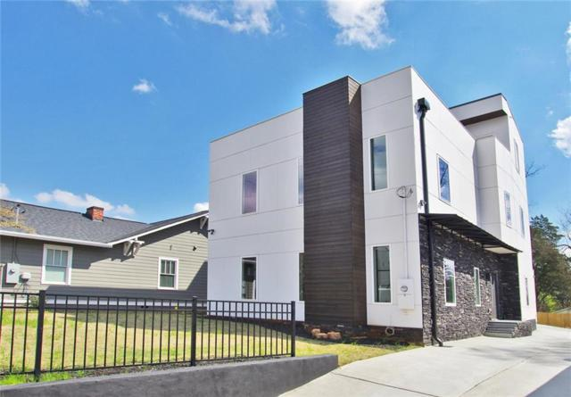 126 Moreland Avenue SE, Atlanta, GA 30316 (MLS #6524092) :: The Cowan Connection Team