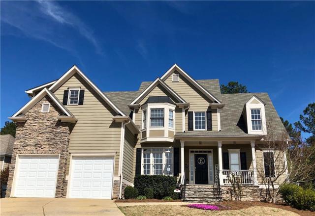 593 Golf Crest Drive, Acworth, GA 30101 (MLS #6524093) :: Path & Post Real Estate