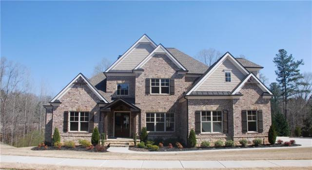 719 Creekside Bend, Alpharetta, GA 30004 (MLS #6524095) :: Hollingsworth & Company Real Estate