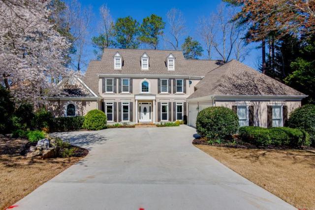 2279 Edgemere Lake Circle, Marietta, GA 30062 (MLS #6524104) :: Hollingsworth & Company Real Estate