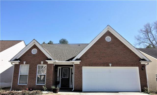 1790 Arborwood Drive, Grayson, GA 30017 (MLS #6524110) :: Hollingsworth & Company Real Estate