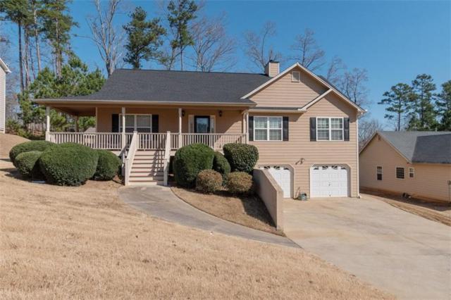 95 Oak Glen Drive, Dallas, GA 30132 (MLS #6524114) :: Iconic Living Real Estate Professionals
