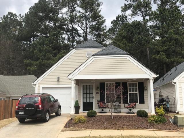 5065 Kathryn Glen Drive, Acworth, GA 30101 (MLS #6524118) :: Path & Post Real Estate
