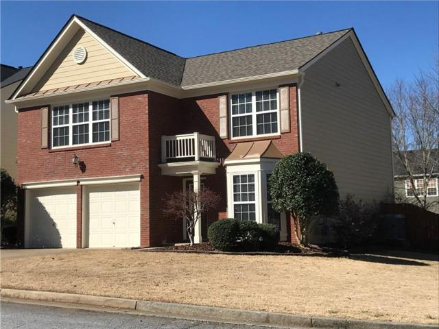 636 Dahoma Trail, Woodstock, GA 30188 (MLS #6524145) :: HergGroup Atlanta