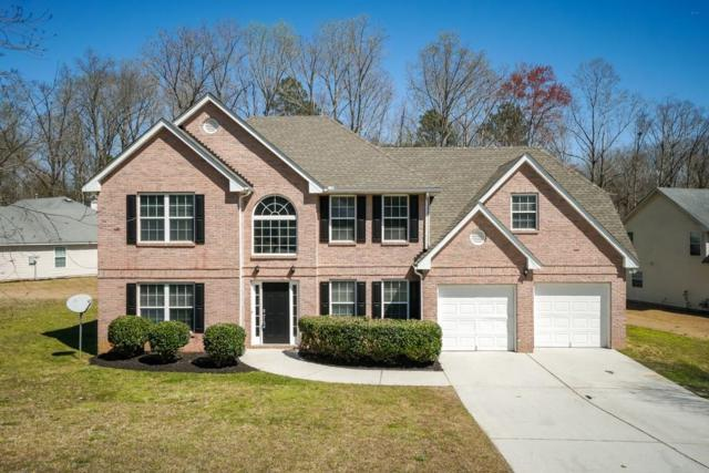 3750 Spring Creek Circle, Snellville, GA 30039 (MLS #6524148) :: The Cowan Connection Team