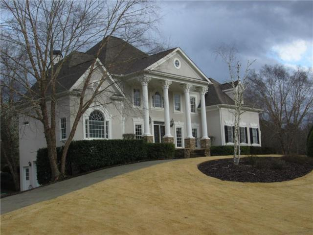 1145 Richmond Glen Circle, Alpharetta, GA 30004 (MLS #6524182) :: HergGroup Atlanta