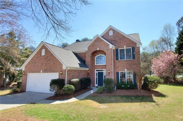 790 Treadstone Court, Suwanee, GA 30024 (MLS #6524191) :: Hollingsworth & Company Real Estate