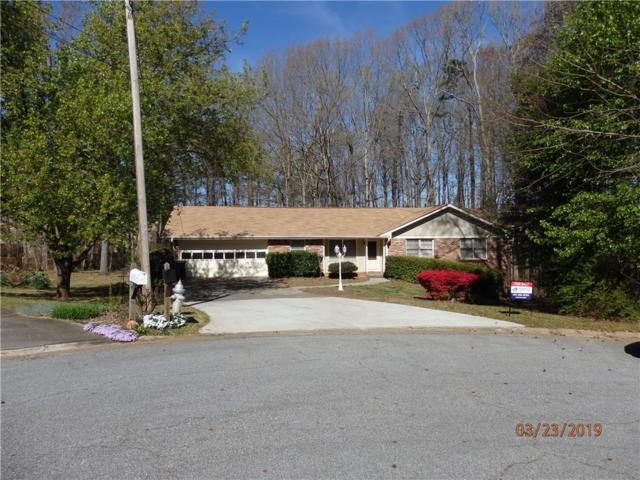 1455 Timberlane Road, Lawrenceville, GA 30045 (MLS #6524192) :: Iconic Living Real Estate Professionals