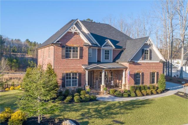 17 Terrace View Court, Acworth, GA 30101 (MLS #6524194) :: Path & Post Real Estate