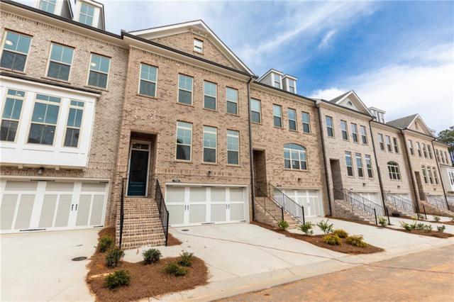 7810 Laurel Crest Drive #1, Johns Creek, GA 30024 (MLS #6524200) :: HergGroup Atlanta