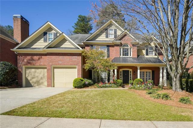 3712 Tynemoore Trace SE, Smyrna, GA 30080 (MLS #6524205) :: Charlie Ballard Real Estate