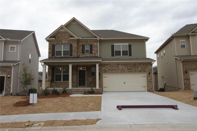 1360 Oberlin Terrace, Braselton, GA 30517 (MLS #6524212) :: Iconic Living Real Estate Professionals