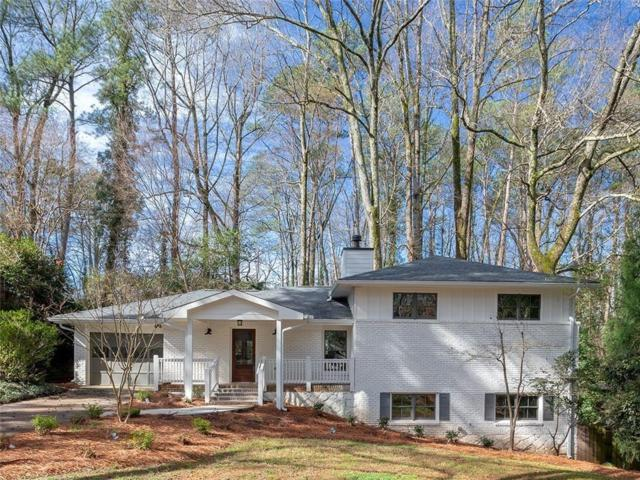 1590 Heatherwood Drive, Decatur, GA 30033 (MLS #6524215) :: Path & Post Real Estate