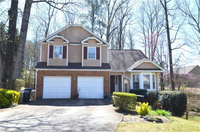 2824 Cobb Place Manor Court, Marietta, GA 30066 (MLS #6524226) :: Charlie Ballard Real Estate