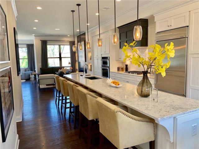 3752 Huger Place SE #42, Smyrna, GA 30080 (MLS #6524234) :: Charlie Ballard Real Estate