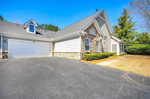 100 Village Lane, Roswell, GA 30075 (MLS #6524237) :: Charlie Ballard Real Estate