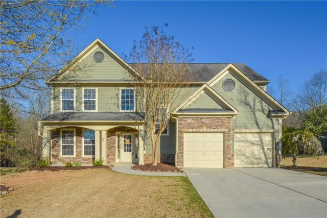 342 Park Creek Ridge, Woodstock, GA 30188 (MLS #6524252) :: HergGroup Atlanta