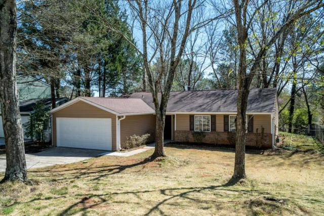 155 Worthington Hills Trace, Roswell, GA 30076 (MLS #6524284) :: HergGroup Atlanta