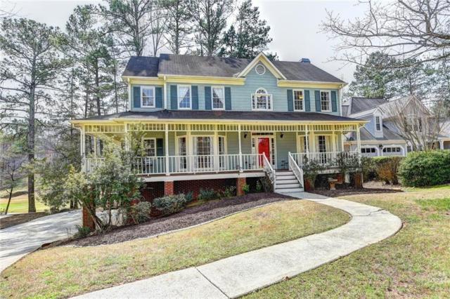 1728 Indian Ridge Drive, Woodstock, GA 30189 (MLS #6524290) :: Iconic Living Real Estate Professionals