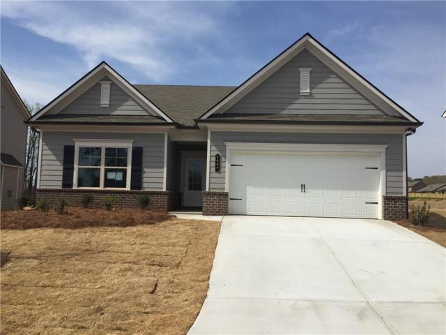 910 Brighton Park Circle, Hoschton, GA 30548 (MLS #6524306) :: Kennesaw Life Real Estate