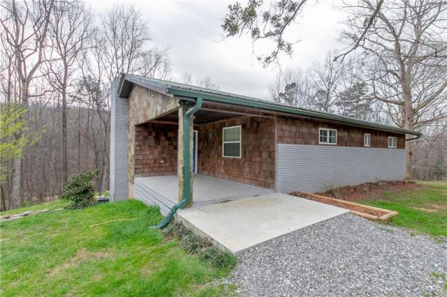 2096 Hwy 136 E, Jasper, GA 30143 (MLS #6524309) :: Kennesaw Life Real Estate