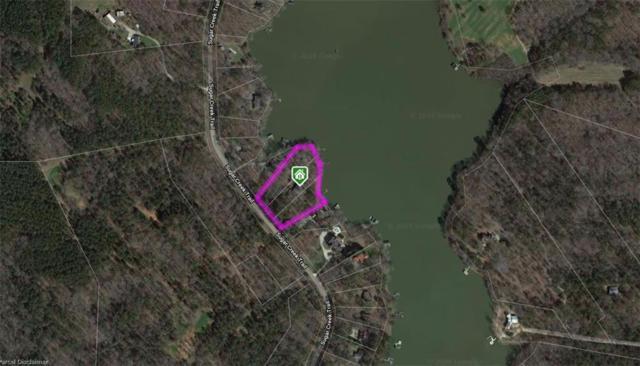 0 Sugar Creek Trail, Buckhead, GA 30625 (MLS #6524348) :: RE/MAX Prestige