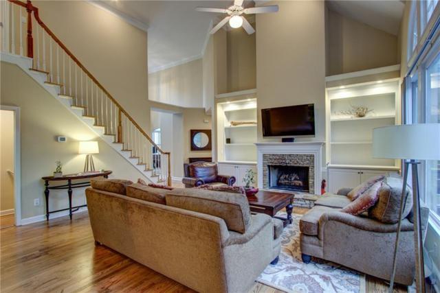 3521 Maritime Glen, Gainesville, GA 30506 (MLS #6524352) :: Hollingsworth & Company Real Estate