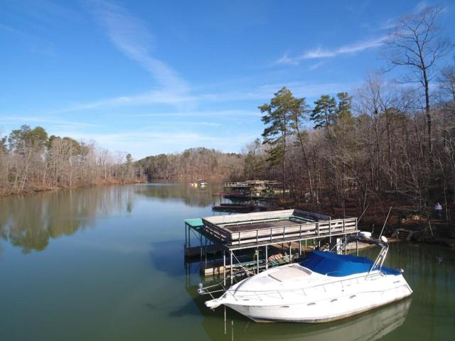 3579 Lakeview Drive, Gainesville, GA 30501 (MLS #6524374) :: Hollingsworth & Company Real Estate