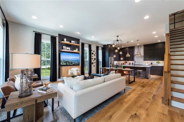 849 Constellation Drive Lot 35, Decatur, GA 30033 (MLS #6524378) :: Iconic Living Real Estate Professionals