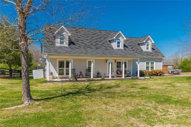 3635 Rose Cottage Lane, Cumming, GA 30028 (MLS #6524380) :: The Hinsons - Mike Hinson & Harriet Hinson