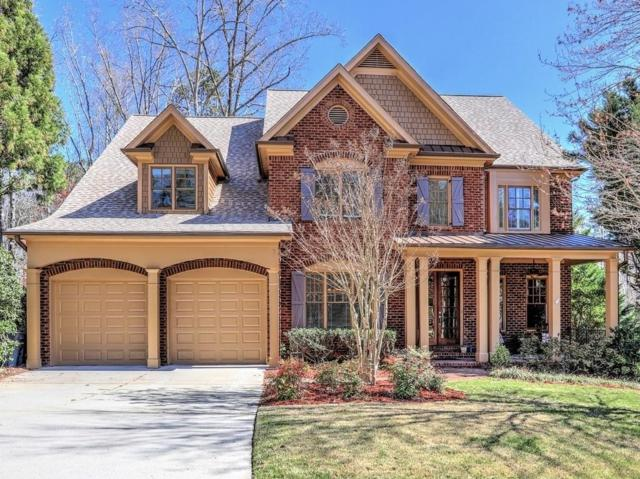 190 Lullwater Court, Roswell, GA 30075 (MLS #6524409) :: HergGroup Atlanta