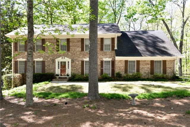 4697 Three Springs Court, Marietta, GA 30062 (MLS #6524442) :: Iconic Living Real Estate Professionals