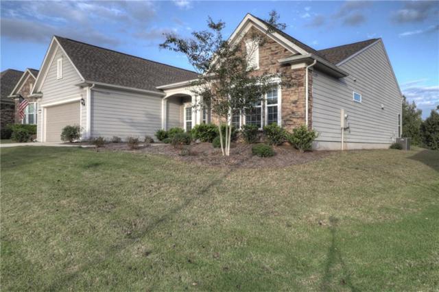 632 Bentgrass Court, Griffin, GA 30223 (MLS #6524446) :: RE/MAX Paramount Properties